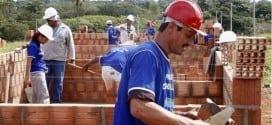 A Construção Civil, outro setor tradicional da economia montes-clarense, empregou 5.337, mas acabou o ano com saldo negativo de 137 vagas.