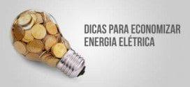 Dicas – Saiba como economizar energia durante o verão