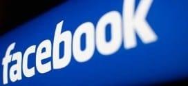 Facebook nega que queda da rede social por uma hora ocorreu por ataque