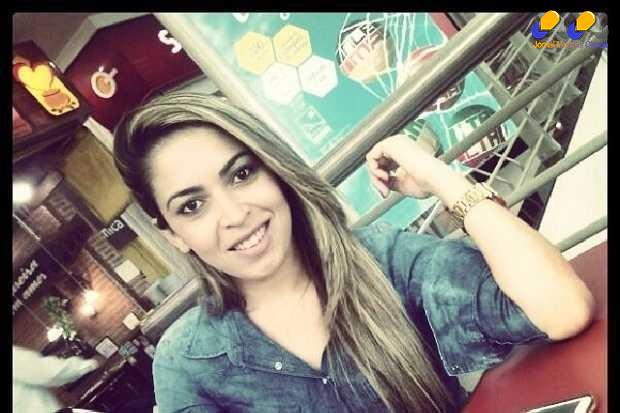 Kesia Freitas Cardoso, de 26 anos