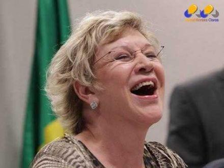 CGU aponta falhas na gestão de Marta Suplicy