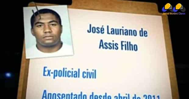 MG - Inquérito policial pede prisão de ex-policial por participação na morte de Eliza Samudio