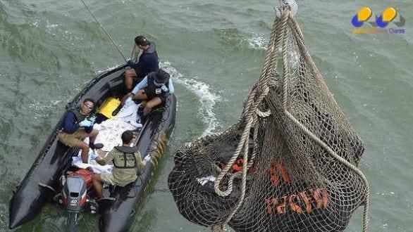 Ásia - Equipes de resgate recuperam mais corpos de voo da AirAsia