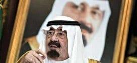 Oriente Médio - Morre rei Abdullah, da Arábia Saudita, diz TV estatal