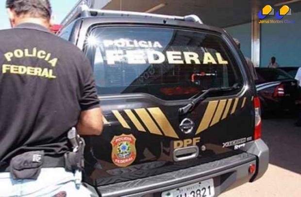 Brasil - PF desarticula quadrilha internacional de tráfico de cocaína que agia a partir de Mato Grosso