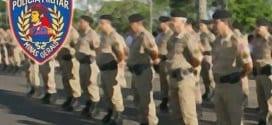Concurso para Polícia Militar de Minas Gerais prorroga prazo de inscrição
