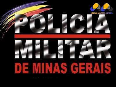 Montes Claros - Polícia Militar apreende menor com motocicleta roubada na Vila Tiradentes