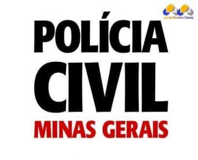 MG - Déficit de Investigadores da Polícia Civil de Minas Gerais é de quase 50%