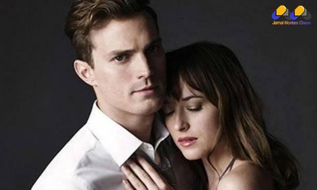 Filme estreia no Brasil no dia 12 de fevereiro e promete ser um dos maiores lançamentos do ano