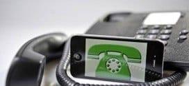 Anatel aprova redução das tarifas nas ligações de telefones fixos para celulares