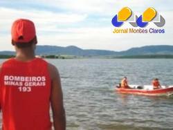 MG - Bombeiros de Curvelo registram dois afogamentos no Domingo de carnaval