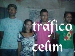 Montes Claros - Operação em conjunto da PM, prende quadrilha do tráfico de Celim no Bairro Monte Carmelo