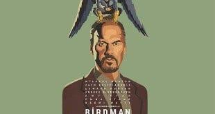 Cinema - Oscar promete disputa entre 'Birdman' e 'Boyhood' por melhor filme