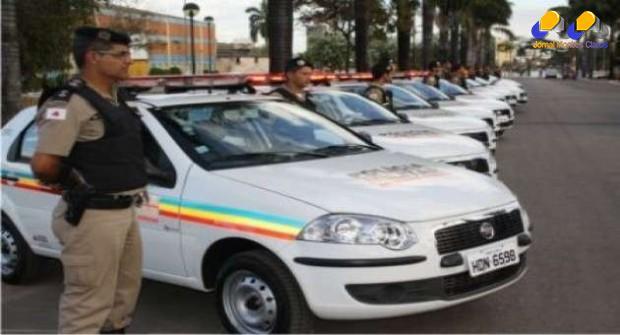 Norte de Minas - PM coloca em prática planejamento para o Carnaval 2015 no Norte de Minas