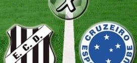 """Campeonato Mineiro 2015 - """"Desfigurado"""" Cruzeiro sofre, mas vira com gol de Joel"""