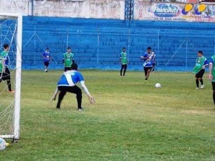 Futebol - Montes Claros F.C. viaja neste sábado para mais um amistoso de preparação para o Módulo II