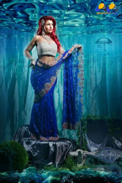 Disney-Princesses-wearing-Indian-outfits12__880 (Jornal Montes Claros)