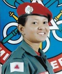 Soldado Elaine