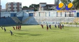Futebol - Montes Claros Futebol Clube sai atrás do placar, mas consegue empate na estreia do Mineiro Módulo II