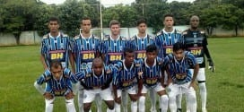 Futebol - Montes Claros F.C. faz quatro gols e vence com propriedade mais um amistoso