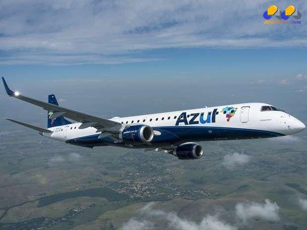Só neste fim de semana! Passagem nos voos de Montes Claros para BH por R$ 60,80