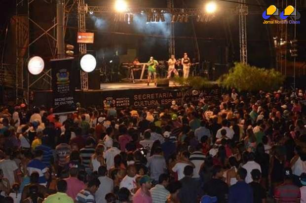 Montes Claros - Prefeitura de Montes Claros monta esquema de segurança para garantir a tranquilidade dos foliões