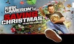 """Cinema - """"Saving Christmas"""" é o pior filme do ano do Framboesa de Ouro"""