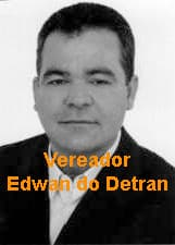 Perguntas aos Vereadores – Edwan do Detran