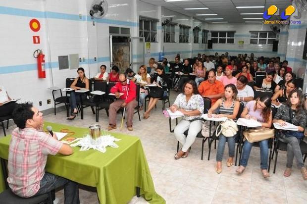 Educação - Candidatos da lista de espera do Pré-Enem Municipal de Montes Claros poderão realizar suas matrículas já na próxima semana