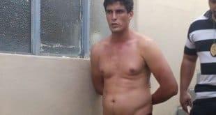 Foi liberado no último fim de semana o assassino Leandro Dantas de Freitas, de 28 anos, que estava no Presídio Regional de Montes Claros pelo assassinato da estudante de medicina Sara Teixeira de Souza