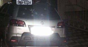 MG - Promotor de Justiça sofre atentado e ex-vereador é preso acusado de tramar o crime