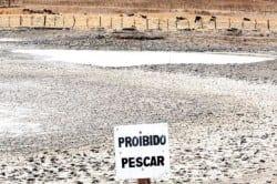 Norte de Minas - Governo de Minas discute abastecimento de água com prefeitos do Norte de Minas