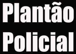 Norte de Minas - Jovem é preso após tentar matar homem a golpes de faca