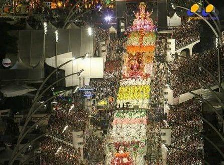 Carnaval 2015 - Carnaval em São Paulo começam nesta sexta (13) com sete escolas de samba