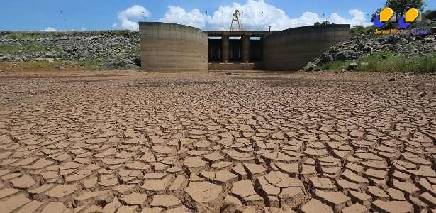 MG - Mais duas cidades decretam emergência devido à seca em Minas Gerais