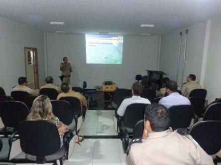 Norte de Minas - Projeto Expedição Guardião dos Montes, Grutas e Presépios