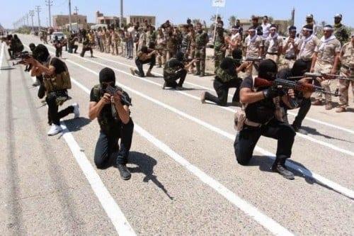 Governo do Brasil detecta aliciamento de jovens pelo Estado Islâmico