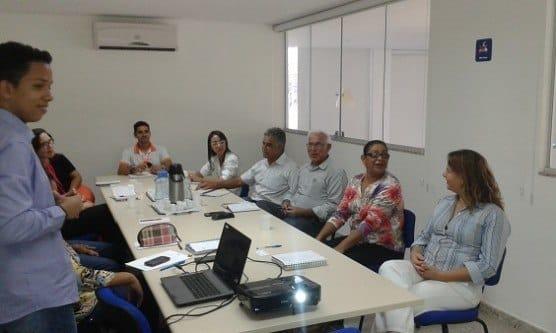Sala do empreendedor desenvolve projeto piloto para o bairro Santos Reis em Montes Claros