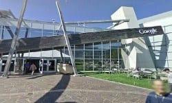 Nova sede do Google nos EUA terá estrutura 'mutante' e área sustentável Foto: reprodução