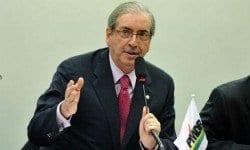 A medida foi um compromisso assumido pelo deputado Eduardo Cunha (PMDB) durante sua campanha à Presidência da Câmara Foto: Reprodução