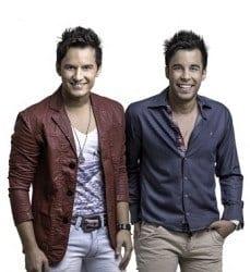 """""""Casulo"""" é mais um sucesso da dupla Clayton e Romário"""