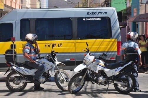 Montes Claros - Novos agentes da MCTrans começam curso nesta segunda-feira