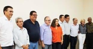 Norte de Minas - Presidente eleito da Ammesf será empossado no dia 30 de março.