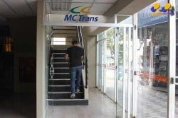 MCTrans convoca candidatos aprovados em seu concurso público