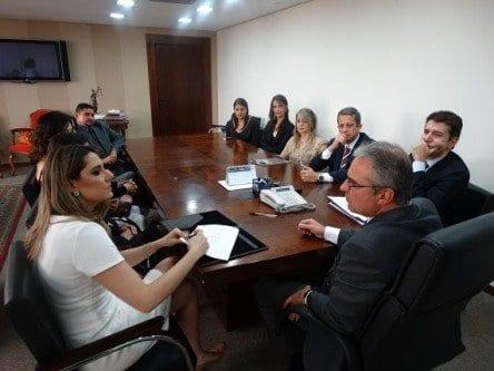 Norte de Minas - Ministério Público e Servas firmam parceria para ações na  área de abrangência da Sedinor