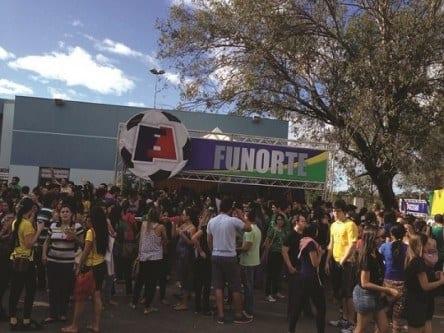 Educação - Funorte divulga datas do Vestibular para 2° semestre