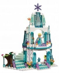 LEGO traz para o Brasil o Castelo de Gelo de Elsa inspirado na aventura Frozen