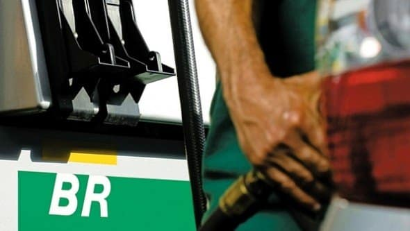 Petrobras vende gasolina mais barata em países vizinhos
