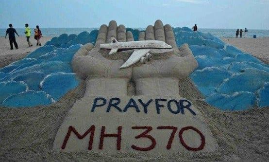 Ásia - Familiares de passageiros do MH370 cobram respostas um ano após desaparecimento