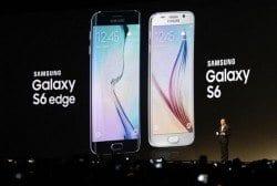 Novo GALAXY S6 da Samsung chega ao Brasil em abril por R$ 3 Mil
